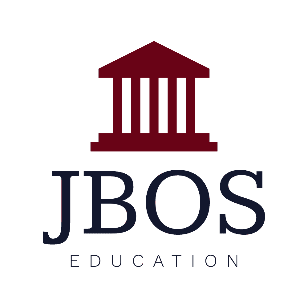 jbos education