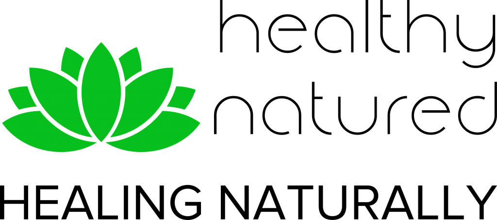 healthy natured logo