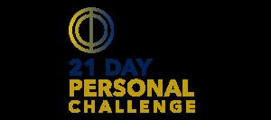 21 days logo