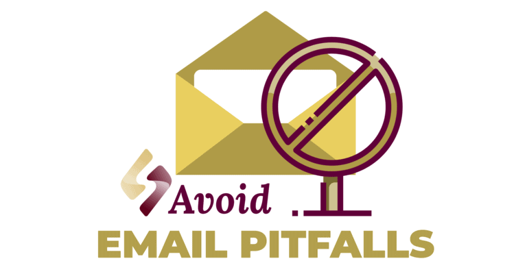 Avoid Email Pitfalls - Emailing And Subscribers