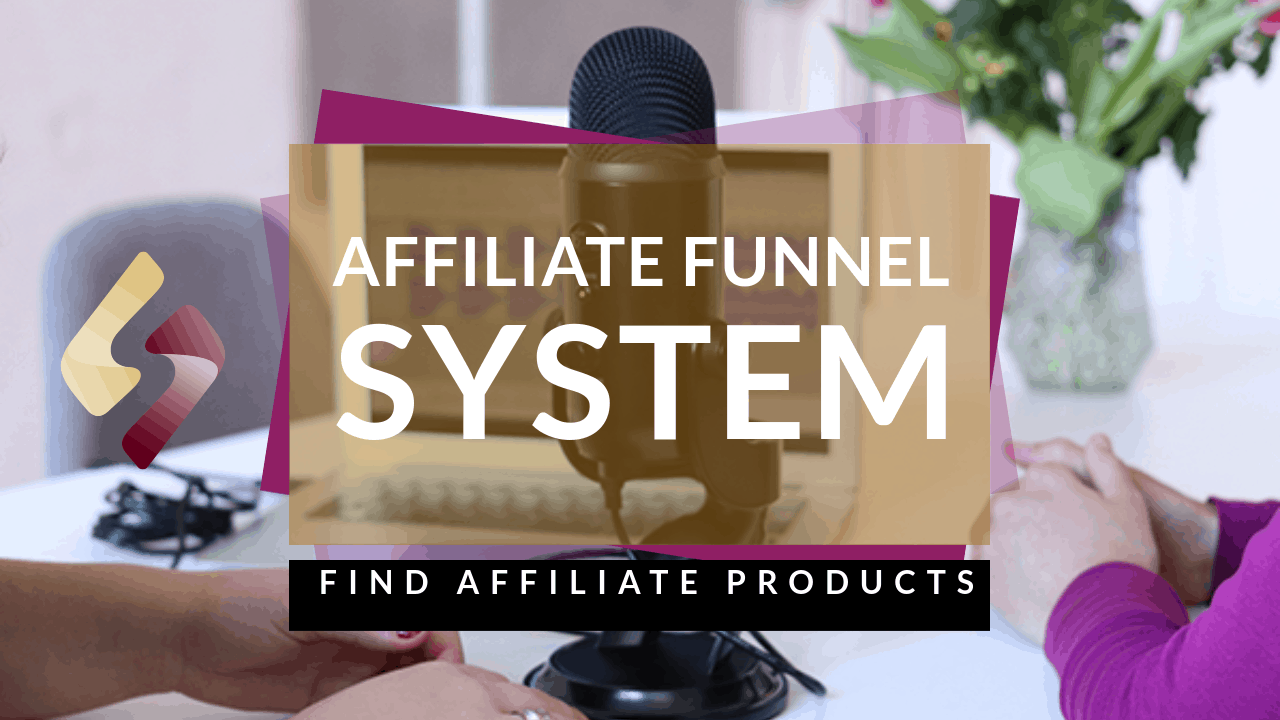 Search Affiliate Products