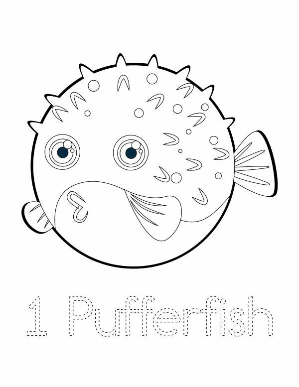 1 Pufferfish