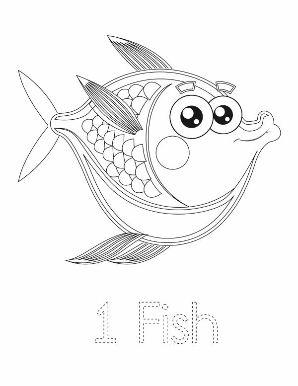 1 Fish