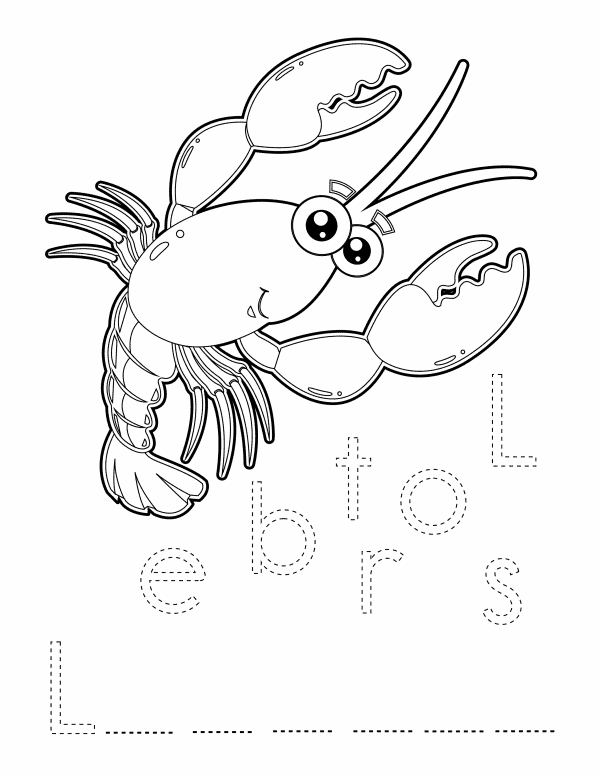 Lobster Scrambled
