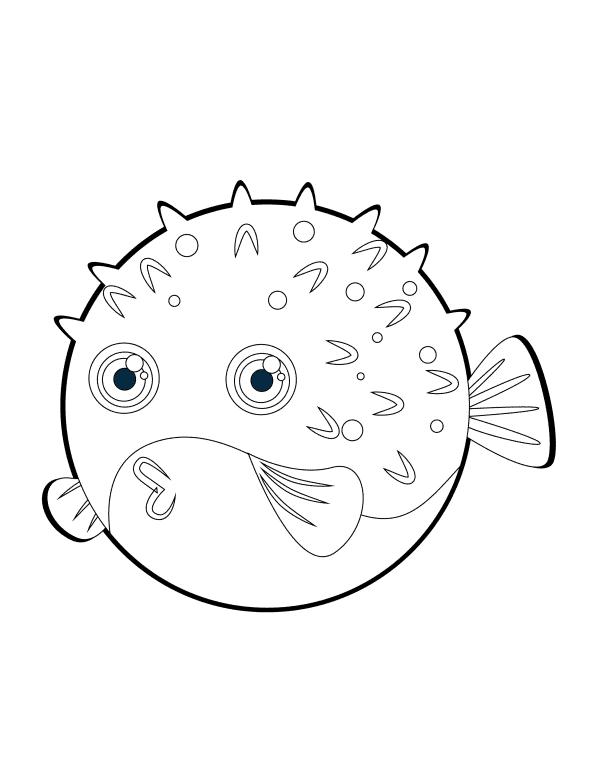 Pufferfish 2