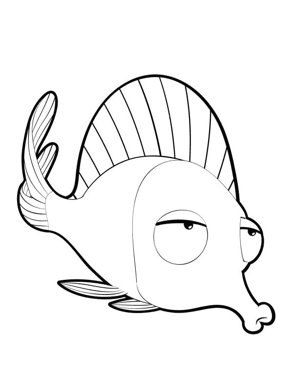 Fishy 1