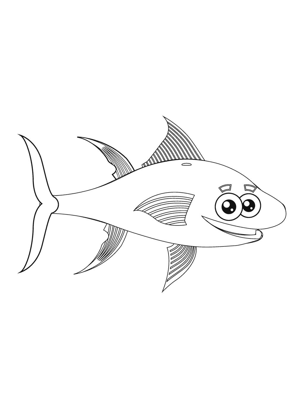 Fishy 8