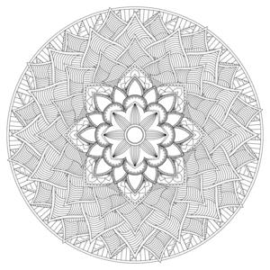 Zen Mandala 2